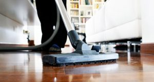 Apartment Cleaning Services