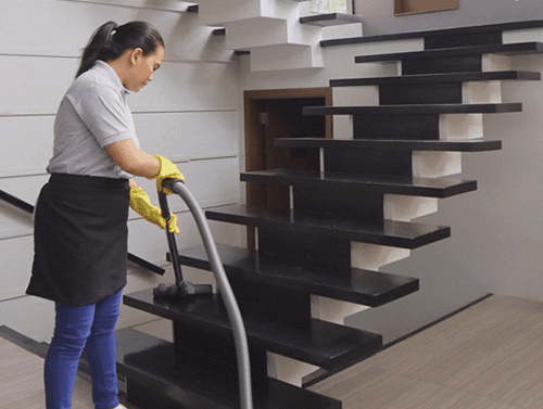 stair cleaning Services