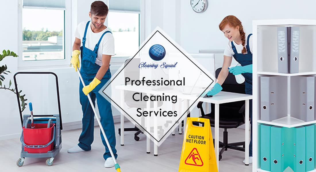 Home Cleaning Services - Best Cleaning Services Montreal Company