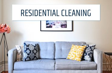 Residential Cleaning Service Montreal