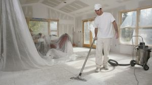 Post Renovation Cleaning Services Montreal