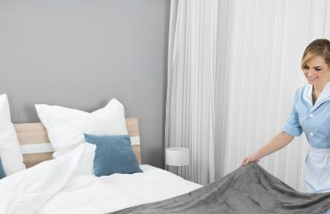 Bedroom Cleaning Services Montreal