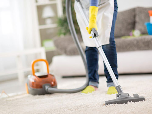 Cleaning Squad Services