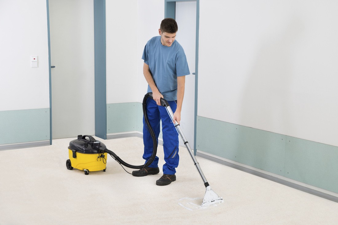 Best Rated House Cleaning Service