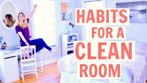 Habits-of-Room-Cleaning
