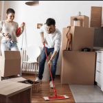 Move Out Cleaning Services