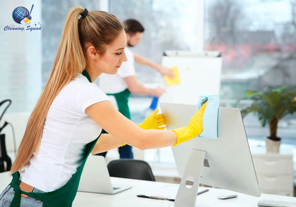 Deep Cleaning Services in Montreal