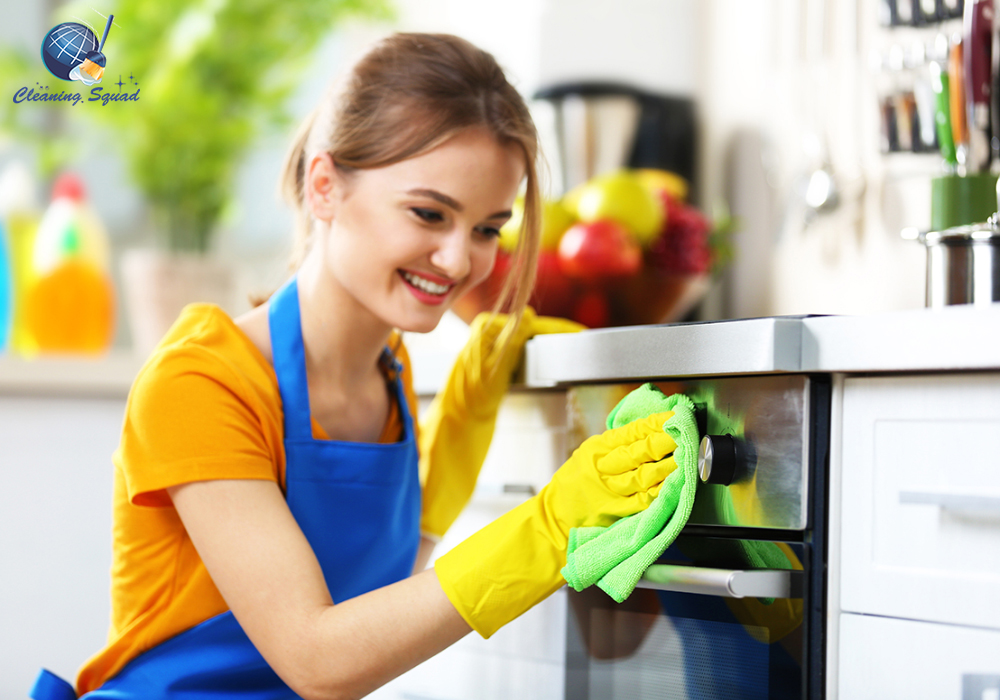 Fast Montreal Deep Cleaning Service