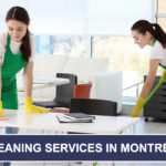 Cleaning Services in Montreal